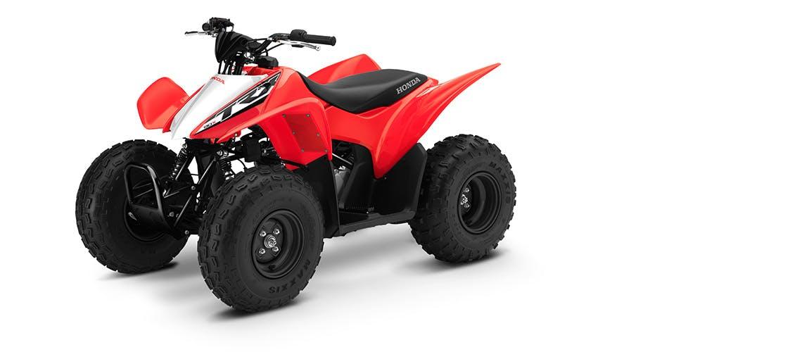 Honda 2017 TRX90X