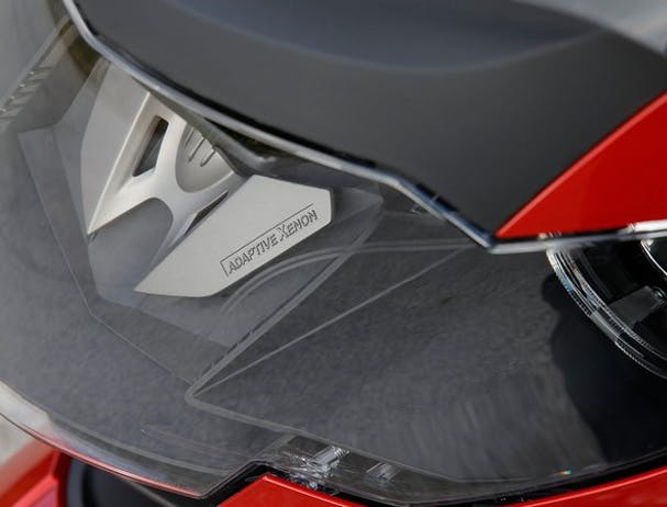 BMW K 1600 GT Sport Xenon headlight