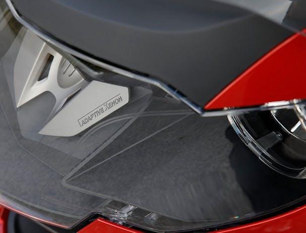 BMW K 1600 GT xenon headlight