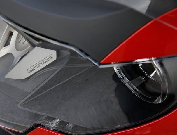 BMW K 1600 GT (Option 719) Xenon headlight