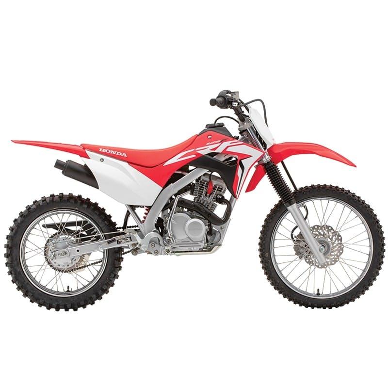 Honda 2019 CRF110F
