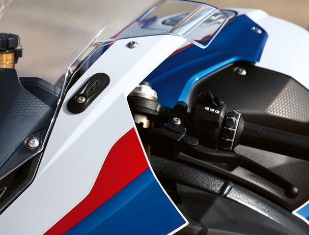 BMW S 1000 RR M SPORT clutch