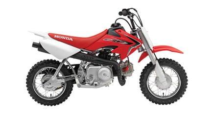 Honda CRF50F