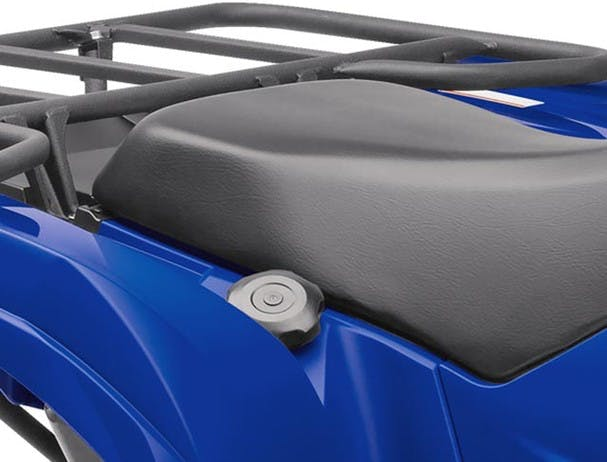 Yamaha Grizzly 700 underseat 18L fuel tank