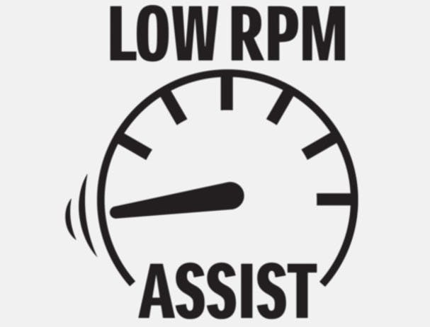 SUZUKI SV650 LEARNER APPROVED rpm assist