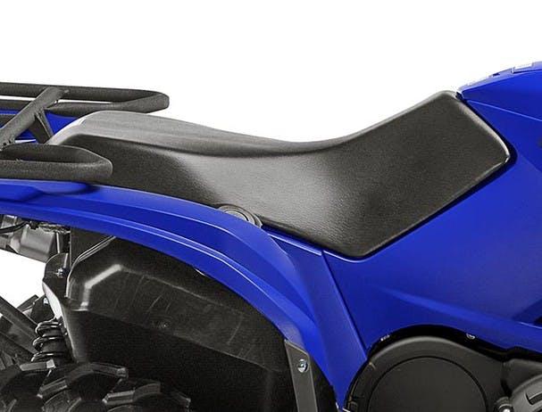 Yamaha Kodiak 700 EPS seat