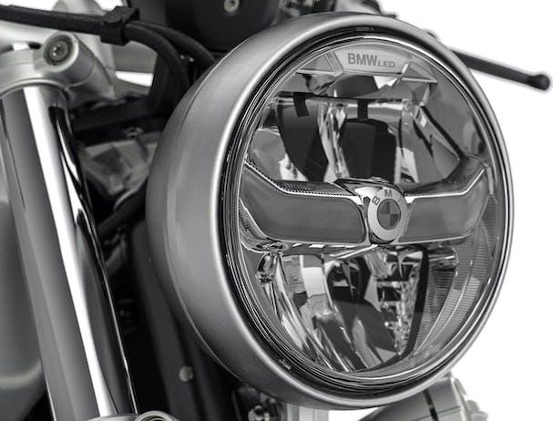 BWM R nineT Scrambler LED headlight