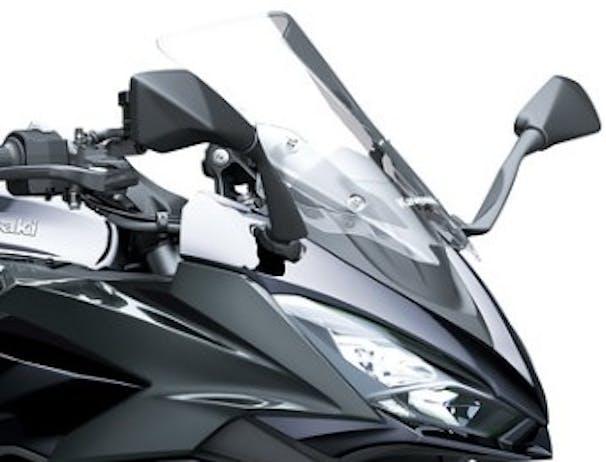 Kawasaki NINJA 1000SX windshield