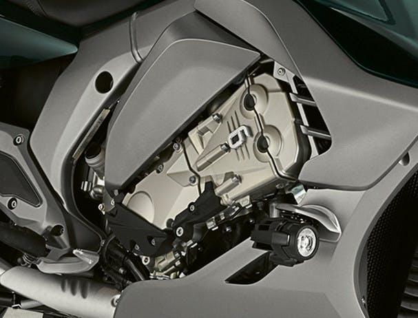 BMW K 1600 GTL ELEGANCE engine
