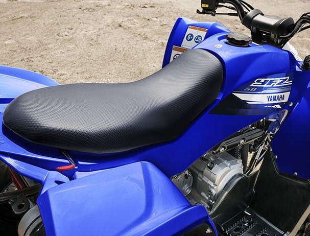 Yamaha YFZ50 chassis