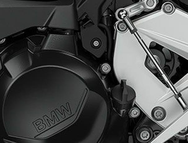 BMW F 900 XR engine