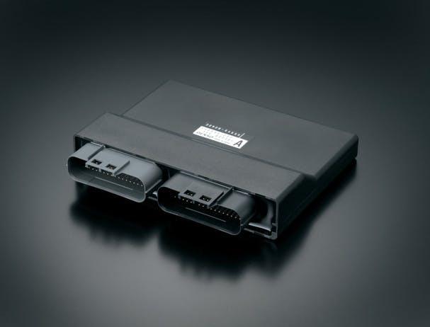 SUZUKI GSX-S1000 start system