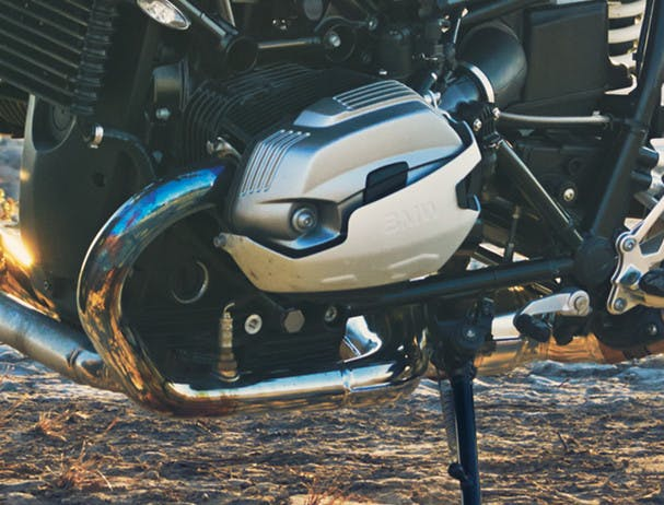 BMW R NINET SPEZIAL engine