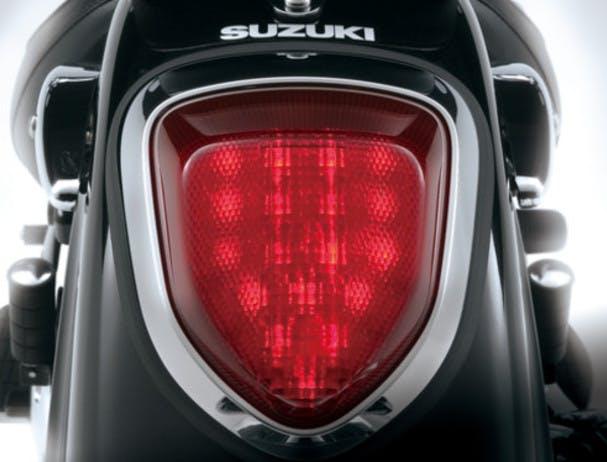 SUZUKI BOULEVARD C50T tail light