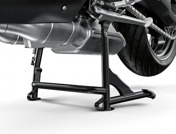 BMW S 1000 XR centre stand