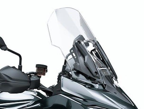 Kawasaki Versys 1000 SE windshield