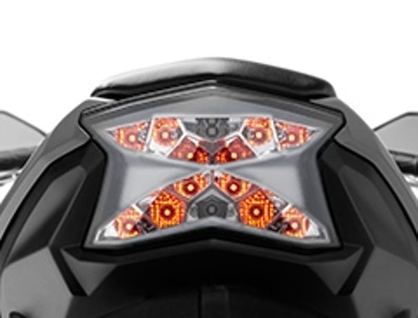 Kawasaki Ninja 650L SE LED taillight