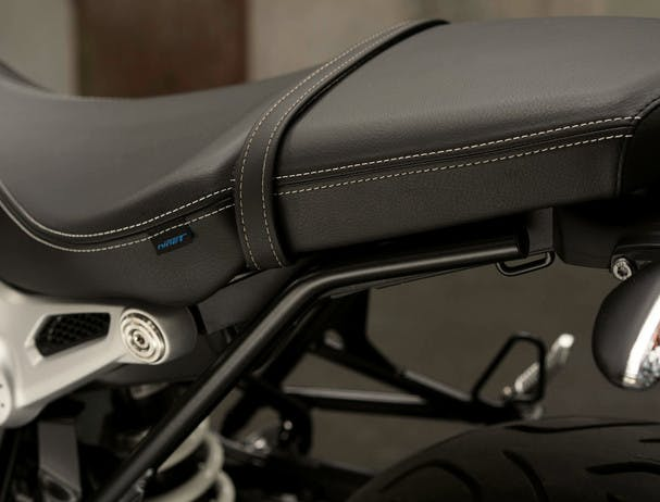 BMW R NINET PURE SPEZIAL seat