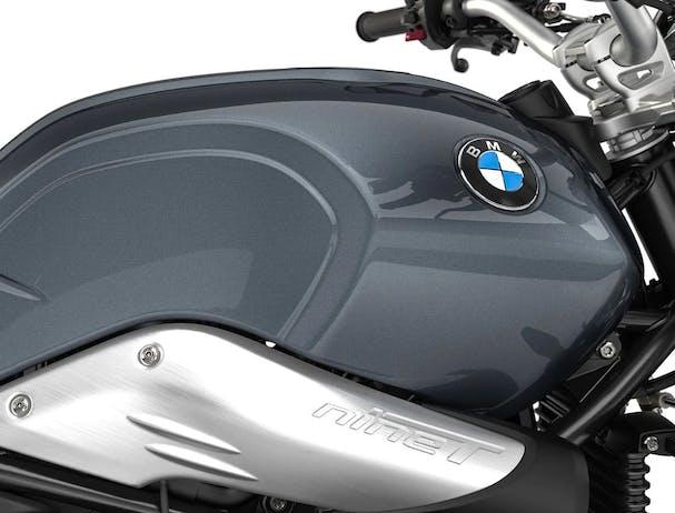 BMW R nineT Pure fuel tank