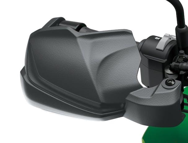 Kawasaki Versys 1000 SE LED handle cover
