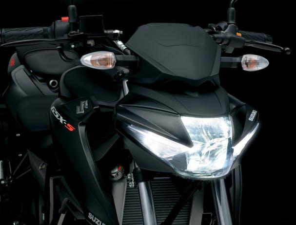 SUZUKI GSX-S125 led headlight