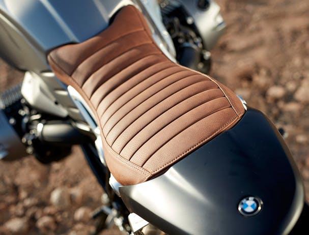 BMW R NINET SCRAMBLER SPEZIAL seat