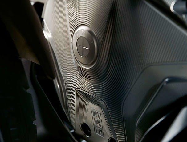 BMW R 1250 RT (SPEZIAL) motorrad spezial