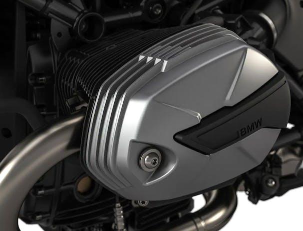 BMW R nineT Pure engine