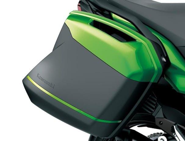 Kawasaki Versys 1000 SE pannier