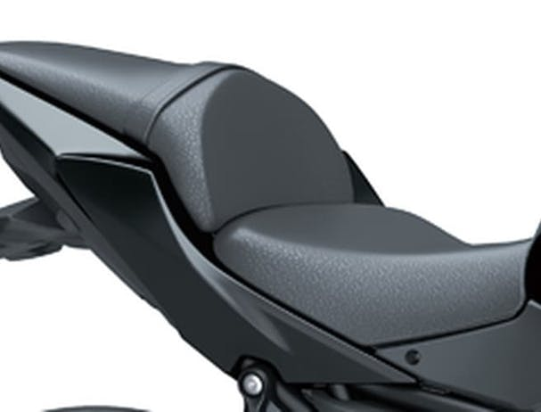 Kawasaki Z650L seat
