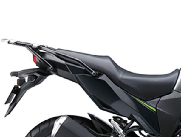KAWASAKI VERSYS-X 300 seat