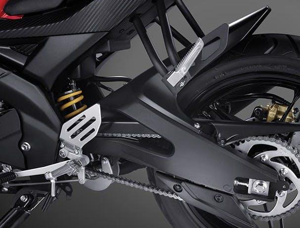 Yamaha YZF-R15 aluminium Swingars