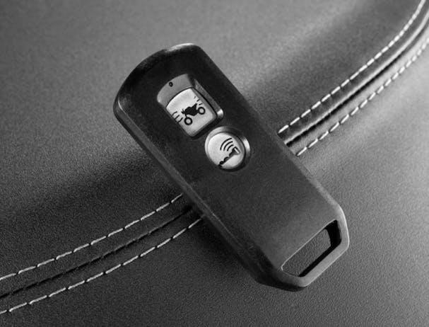 Honda SH150 smart key