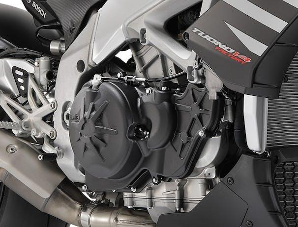 Aprilia Tuono V4 1100 Factory engine