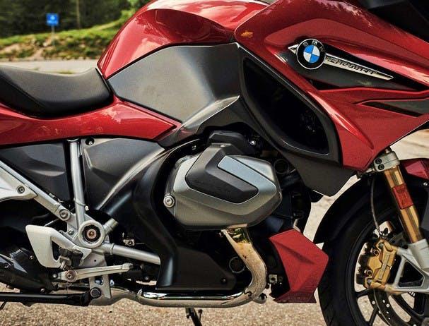 BMW R 1250 RT (SPEZIAL) engine