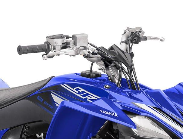 Yamaha YFZ450R handlebar
