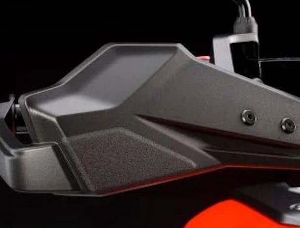 Suzuki V-Strom 1050 hand guard