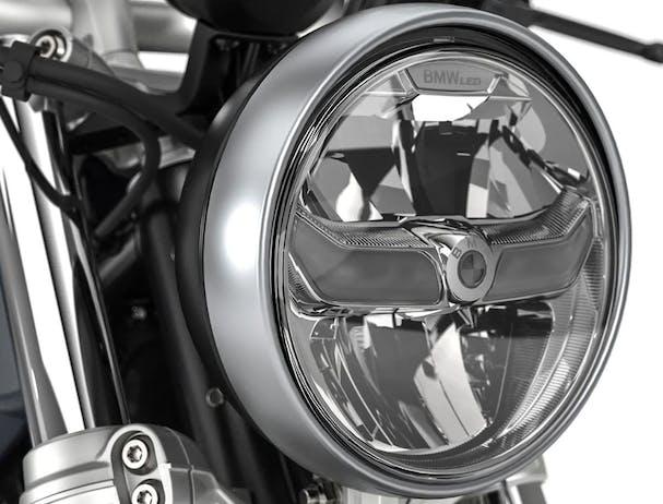 BMW R nineT Pure LED headlight