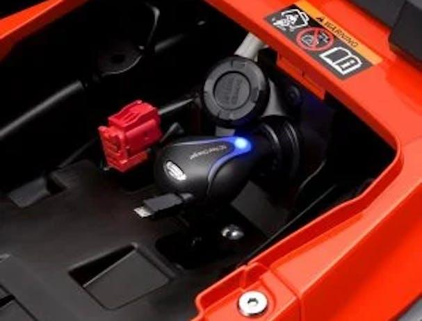 Suzuki V-Strom 1050 outlet