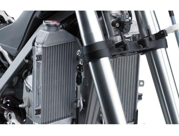 Kawasaki KLX300R suspension