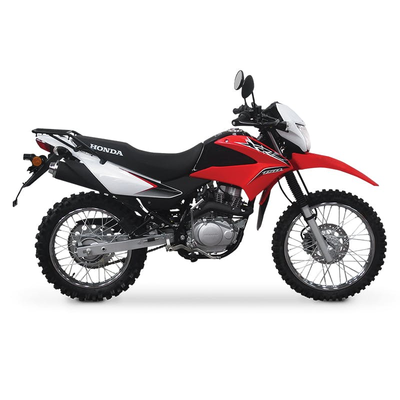Honda XR150L | Best Prices & Test Rides | Bikebiz Sydney