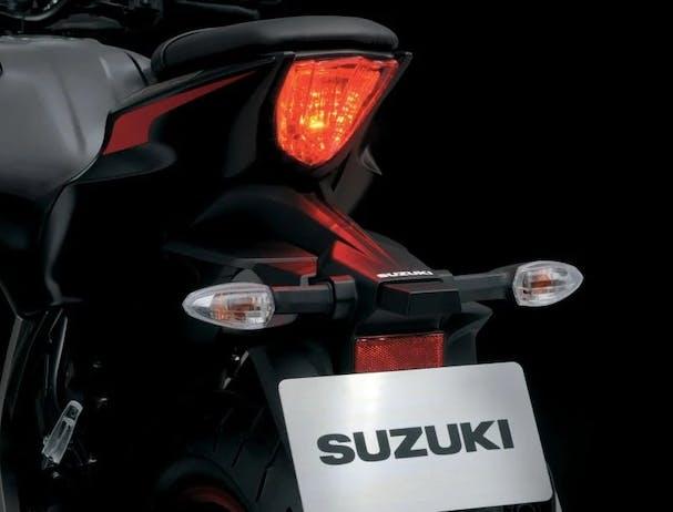 Suzuki GSX-S125 LED taillight