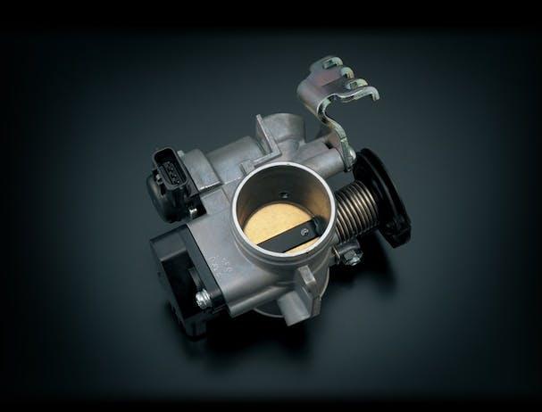 Suzuki GSX-S125 throttle body