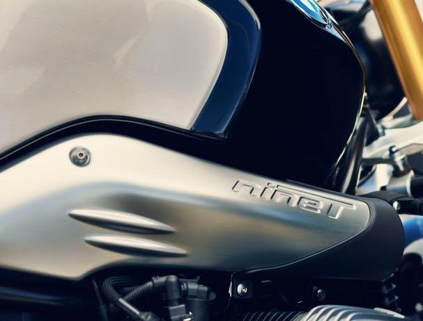 BMW R NINET SPEZIAL fuel tank
