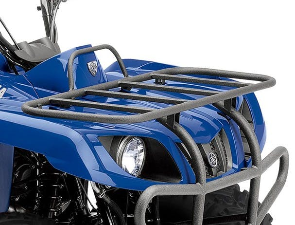 Yamaha Grizzly 350 2WD front rack