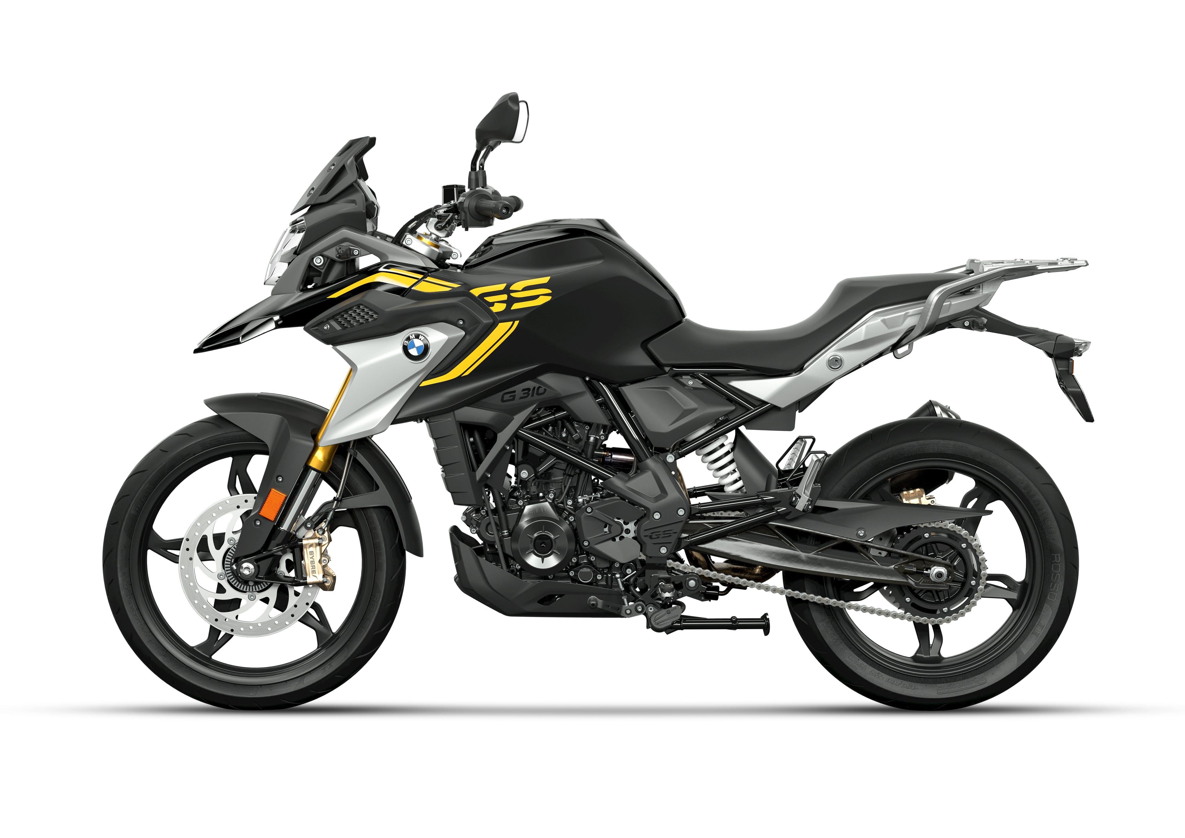 BMW G 310 GS 40 years GS Edition