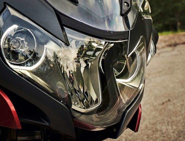 BMW R 1250 RT daytimerunninglight