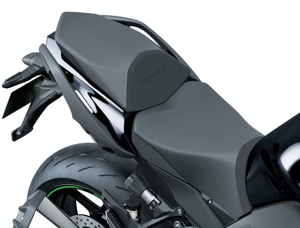 Kawasaki Ninja 1000SX (SE) seat