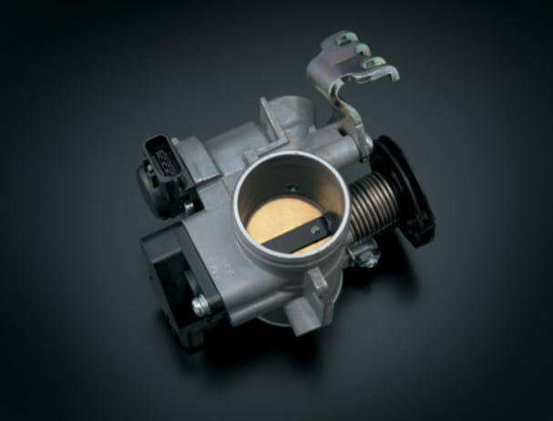 SUZUKI GSX-R125 throttle body