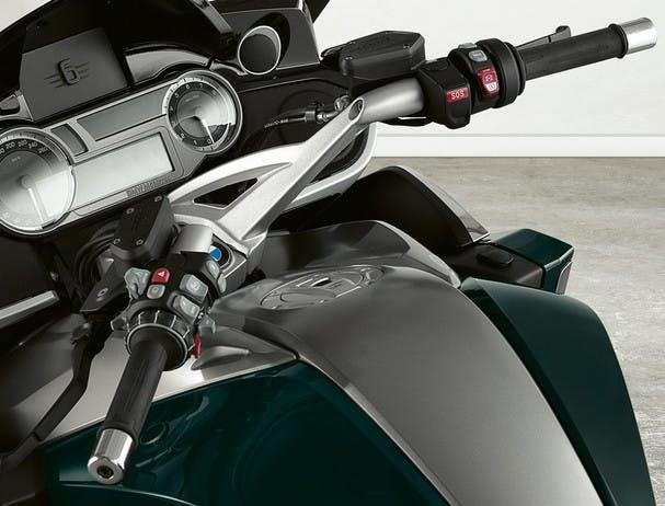 BMW K 1600 GTL ELEGANCE fuel tank